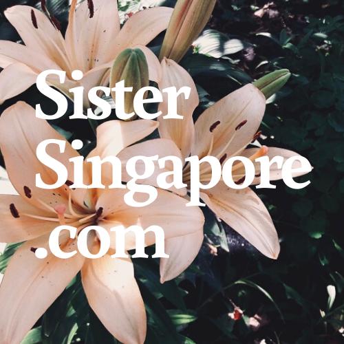 Sister Singapore.com